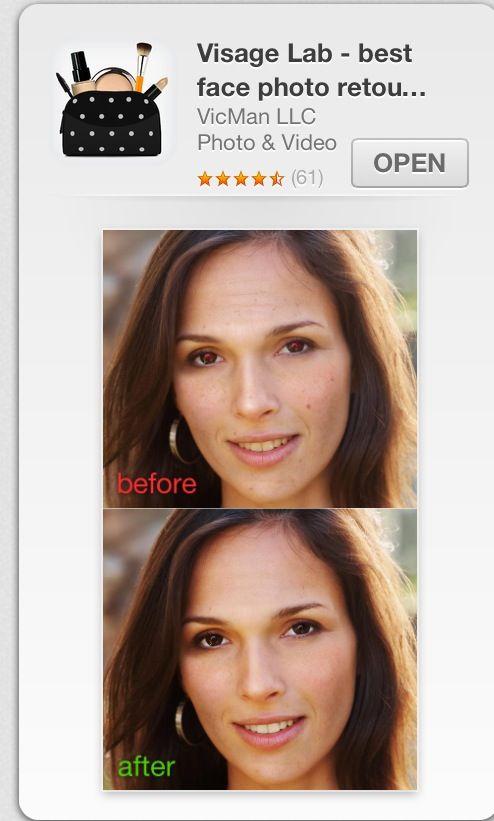 18 приложений для улучшения фотографий в Инстаграм - Copy