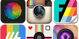 18 приложений для улучшения фотографий в Инстаграм. Часть первая