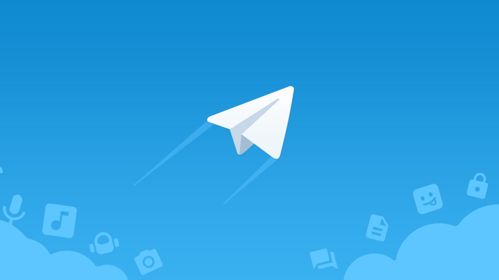 формы контента в телеграм