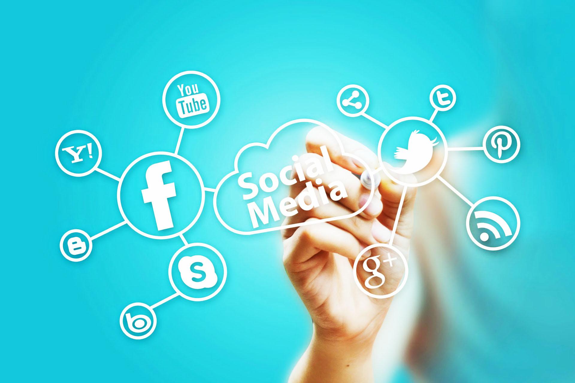 как продвигать мероприятия в социальных сетях