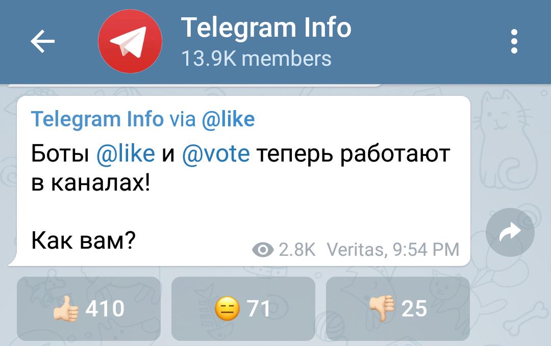 топ 5 чат ботов телеграм