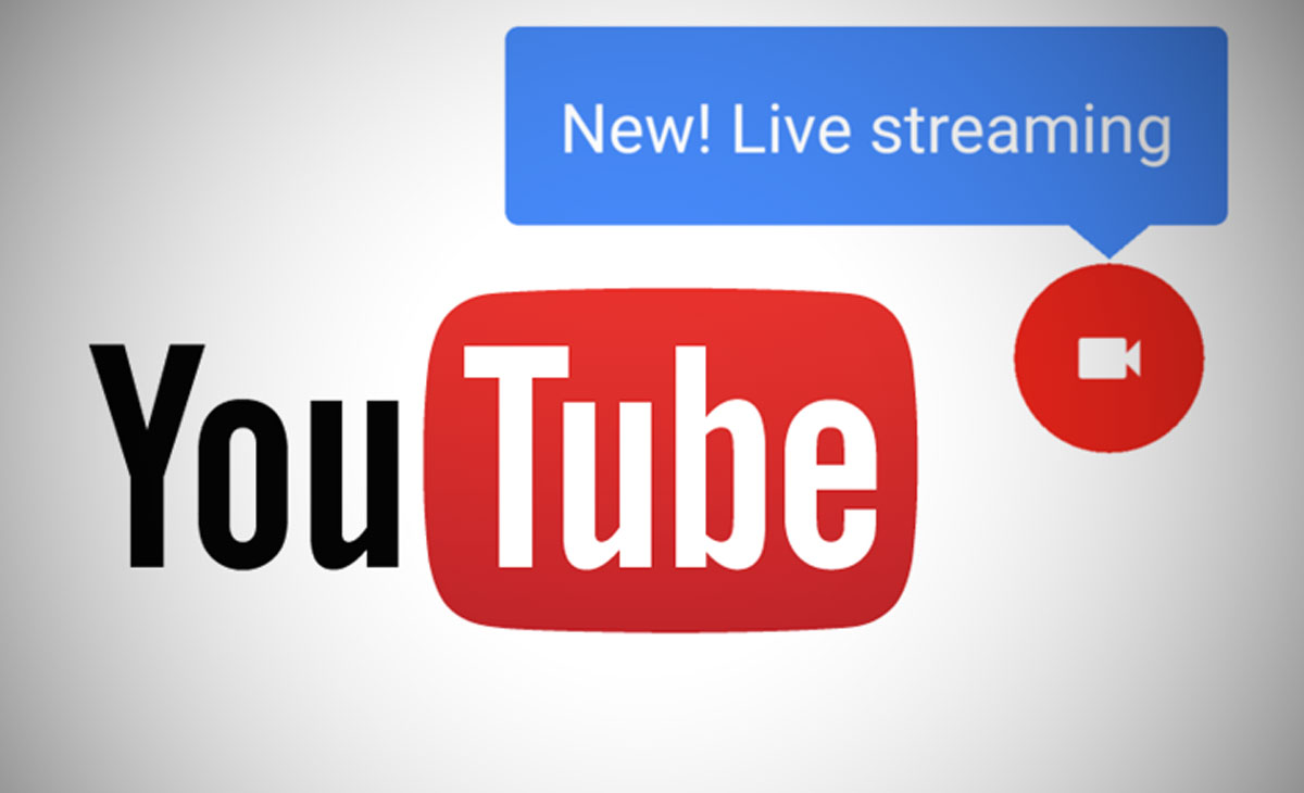 Заработок в YouTube