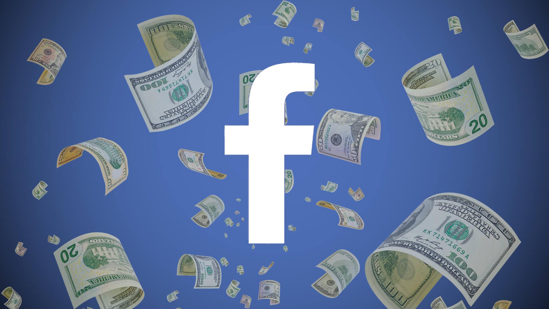 какую рекламу блокирует facebook