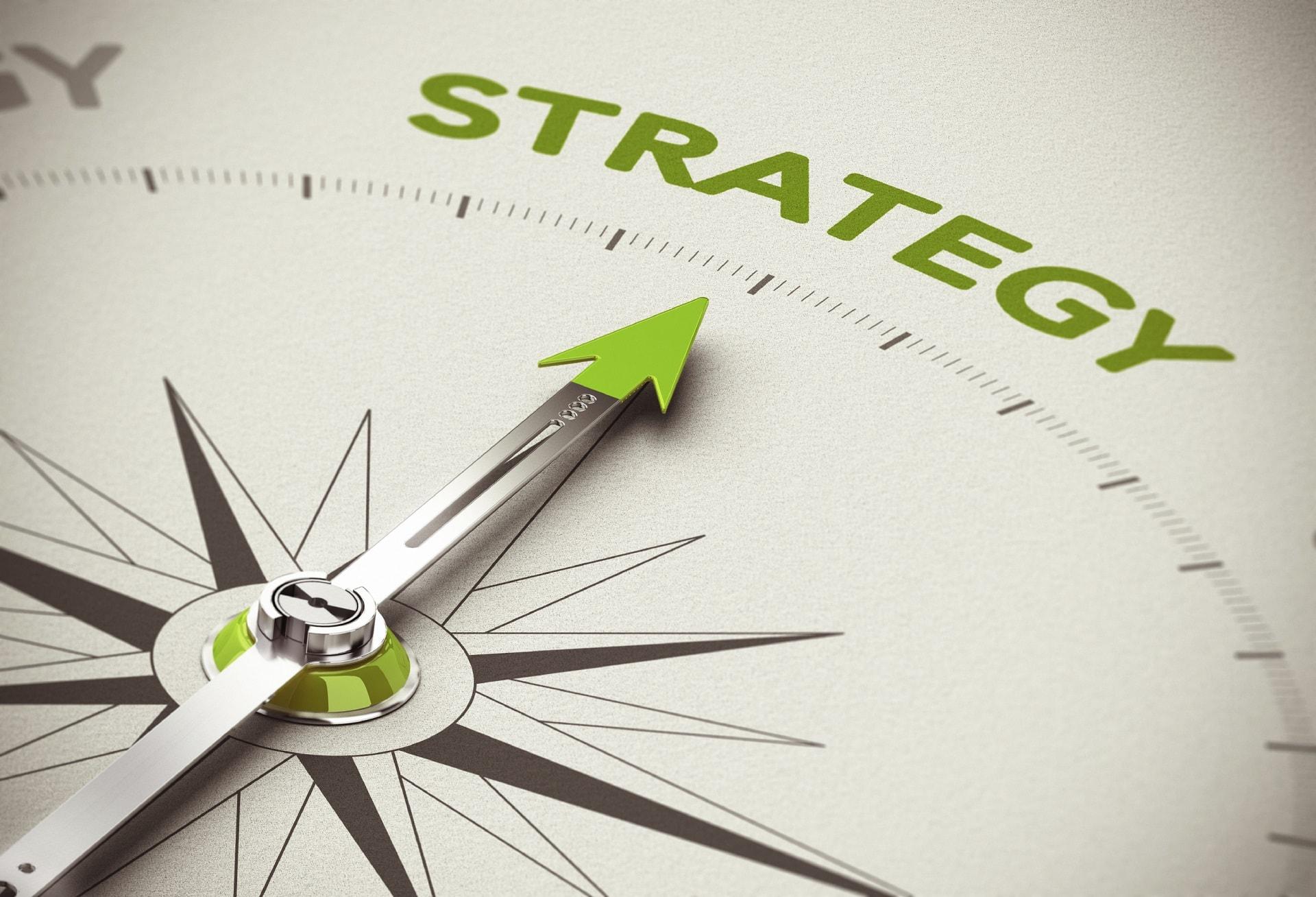 10 шагов к созданию smm-стратегии