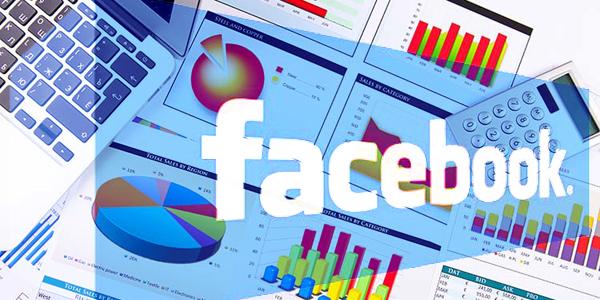 исследование целевой аудитории facebook