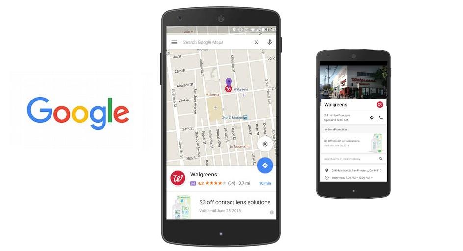 рекламные пины google maps2